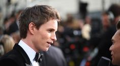 Congratulations to uncle Eddie! - Eddie Redmayne reveals some amazing baby news on the Oscars red carpet