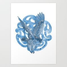 57 Art Print by sasapkowska - $14.56