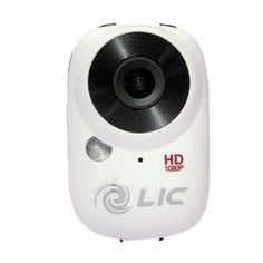 Liquid Image Ego Series 727W Mountable Sport Video Camera with WiFi (White) by Liquid Image. $131.00. The Liquid Image EGO is a mountable Full HD Sports Camera that is also Wi-Fi enabled to work with Android and IOS iPhone platforms through downloadable Apps. The camera contains a 136 degree wide angle lens to capture the action on the go and can transmit live view and playback to handheld devices. The Ego can also be controlled by the smartphone for on/off/recording feature...