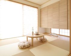 Japanese Homes, Japanese Apartment, Tatami Room, Sims 4 Build, House Rooms, Minimalist, House Design, Bedroom, Interior
