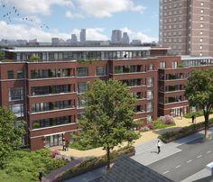 Het Poortgebouw (@hetpoortgebouw) • Instagram-foto's en -video's Multi Story Building, Instagram, The Hague