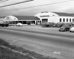 Lost Dealerships Project – Rutland, Vermont's dealer row