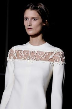 Valentino | Spring 2013 Couture Collection | Style.com