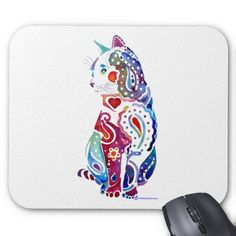 Paisley Cat Designs