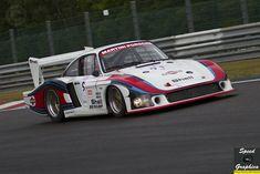 Photo 4 Porsche 935-78 Stephane Ortelli