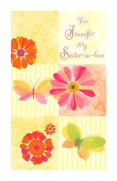 For sister in law mothers day printable cards mothers day happy mothers day quotes for sisters in law m4hsunfo