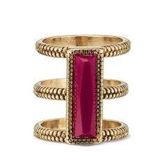 Seek Triumph Ring