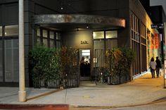 Gastronomy blog - Los Angeles restaurant reviews