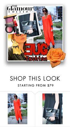 """EUG fashion contest"" by danijela-3 ❤ liked on Polyvore featuring Gucci, GALA and EUGfashion"