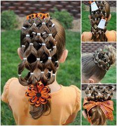 halloween hair5