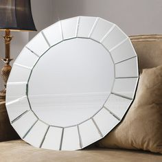 Gallery Trento Wall Mirror