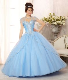 Mori Lee Quinceanera Dress 88088-Mori Lee Vizcaya-ABC Fashion