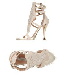 99633207a6475 I found this great NINA RICCI Sandals on yoox.com. Click on the image