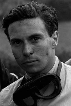 Jim Clark Lotus-climax) 1er du Grand Prix de Belgique - Spa Francorchamps 1962 - Formula 1