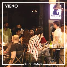 A night out with friends mean infinite fun. Discover new bars in town with VIENO. Drinking Every Night, Cool Bars, Infinite, Going Out, Have Fun, App, Friends, Amigos, Infinity Symbol