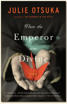 When the Emperor Was Divine - a short, beautiful, powerful novel that makes the Japanese Internment vivid. Written for adults I think but would be suitable for YA I think.