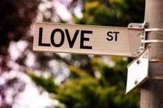I wish I lived on this street...