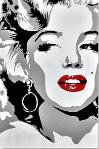 Marylin Monroe toile Laval / North Shore Greater Montréal image 1 Now would have been Marylin Monroe, Marilyn Monroe Drawing, Marilyn Monroe Artwork, Marilyn Monroe Stencil, Gravure Illustration, Illustration Art, Pop Art Marilyn, Tableau Pop Art, Star Art