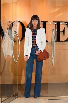 Vogue.com (July 2011). Featuring the Alto Saddle Bag.