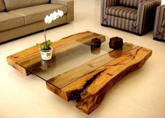 some unusual tree furniture that will show you the beauty of this precious element.Impressive Tree Furniture Ideas That Will Blow Your Mind a
