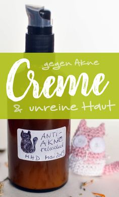 Cream for acne & blemished skin (revised version) Chat Katz - Skin Care Ideas Anti Pickel Creme, Aloe Vera Creme, Flower Art Images, Aloe Vera For Skin, Acne Blemishes, Homemade Cosmetics, Engagement Ring Cuts, Motivation, Diy Beauty