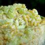 grandma's creamy cucumber macaroni salad | ChinDeep