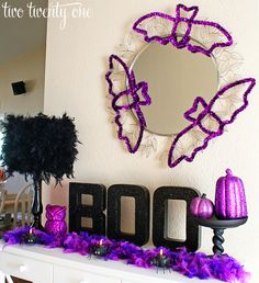 halloween+home+decoration.png (650×713)