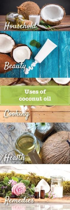 """In the past few years, coconut oil has taken the media by storm with its myriad health benefits that affect the entire body inside out. It might just be the most versatile food on earth with its extensive applications not only in natural medicine, but also in beauty, household and much more. In South East Asia, the Coconut tree is referred as the """"tree of life"""", and today we have over 1500 studies to prove that coconut oil might just be the elixir that you have been looking for."""