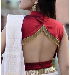 Indian Blouse Designs, Choli Designs, Blouse Back Neck Designs, Choli Blouse Design, Simple Blouse Designs, Stylish Blouse Design, Bridal Blouse Designs, New Saree Blouse Designs, Sari Blouse