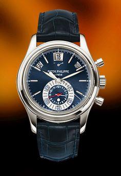 PTK5960Q | Patek Philippe | Luxury Watches | Shop
