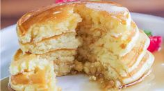 Check Out These 11 Types Of Pancakes From Around The World