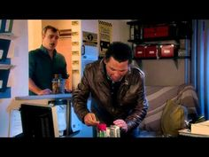 Corrie Streetcar Stories - 'The Stripper' - YouTube