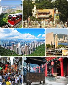 love Hongkong