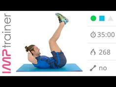 IMP trainer - YouTube