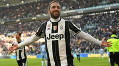 In finding the net in Sundays 2-0 win over Lazio the Argentina international has done something no-one at the club  Source