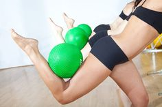 What are Barre Workouts - Booty Barre - Tracey Mallett.  Booty Barre is totally changing my life!