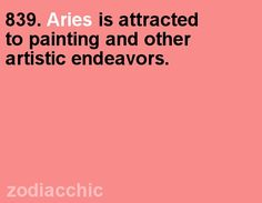 ZodiacChic: Aries. You'll love exploring through the super-awesome Aries horoscope interactivity over at IFATE.COM . http://ifate.com