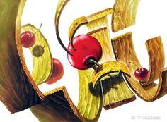 월간그린섬 2015.9월 둘째주 Sketch Painting, Pattern Illustration, Painting Patterns, Surrealism, Art Drawings, Objects, Comics, Sketches, Design