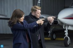 The blacklist: keen and Ressler headed for love in season 3