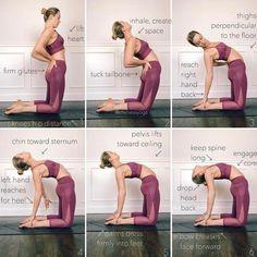 Very Helpful Yoga Tips For bikram yoga sequence - Yoga Fitness Ideas Yoga Fitness, Fitness Gear, Pilates Workout, Hiit, Pilates Yoga, Best Cardio Workout, Bikram Yoga Poses, Videos Yoga, Sup Yoga
