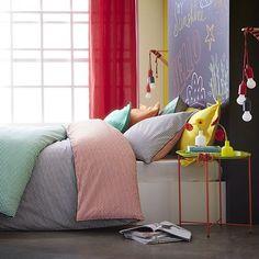 Casinha colorida: Inspirações: estilo leve e alegre de se viver