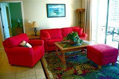 Condo vacation rental in Pensacola Beach