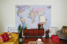 Lauren McCaul's Alabama Home | The Everygirl