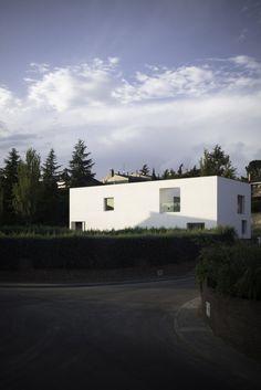 Galeria de Casa H / Bojaus Arquitectura - 12
