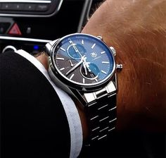 Beautiful Solar Watches trend Collection 2015 for men #watch #time #tiktok http://amzn.to/2sUiQPX