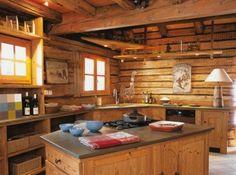 Gourmet cuisine in Alpine