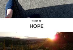 Vote for me in the TOMS Ticket to Give contest!