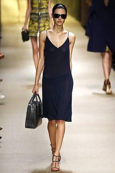 Paris Fashion Week: Guy Laroche