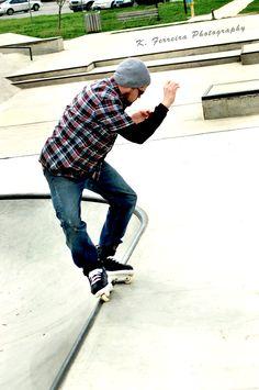 K. Ferreira Photography.  Buddy, San Marcos Skate Park. TSU. #aggressive #inline…