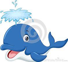 кит шаржа милый Cartoon Whale, Ocean Themes, Gingerbread Cookies, Wales, Ipad, Arts And Crafts, Fantasy, Logos, Cover